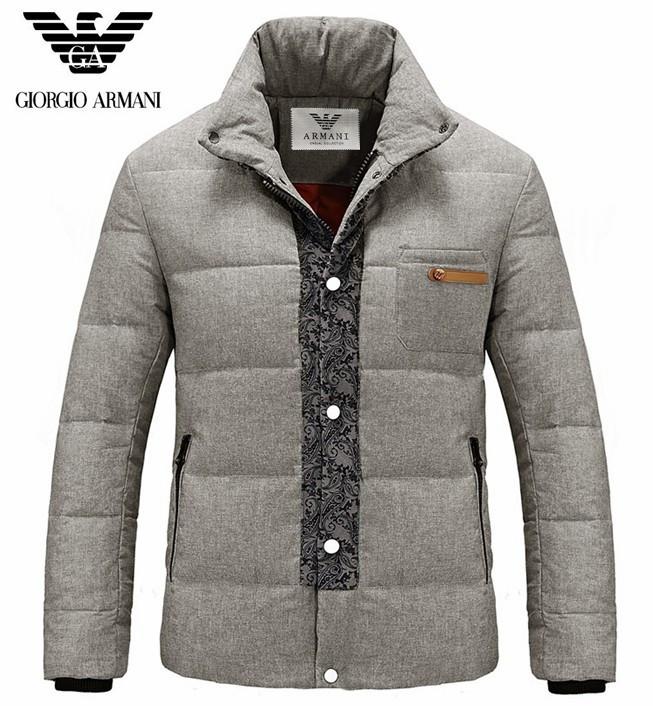 doudoune Armani - page16,armani manteau hommes nouvelle liste pas cher  francais gris red 2da8079030b