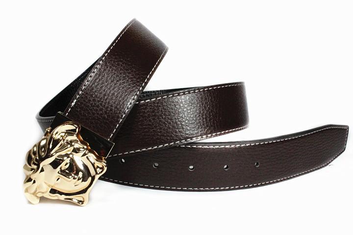 b9a42070c9b2 27.50EUR, ceinture Versace homme,ceinture versace 2018s loisir men femme  classique corium promotions 0836
