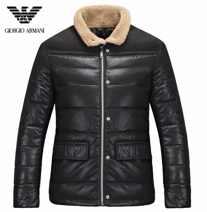 98.00EUR, doudoune Armani - page16,doudoune armani hommes exquis nouveau  mode promotion design noir 3048ea06d15
