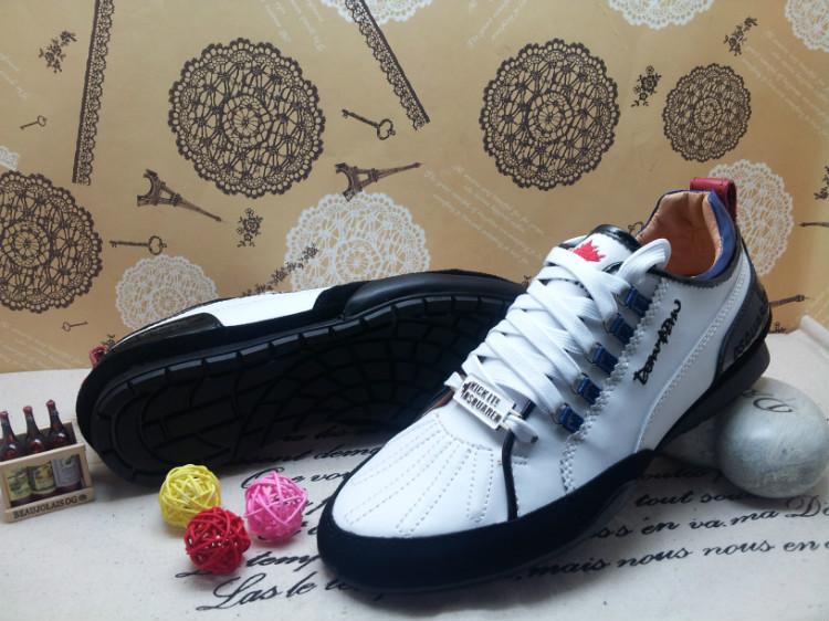 dsquared chaussure femme 3fc43a482f2
