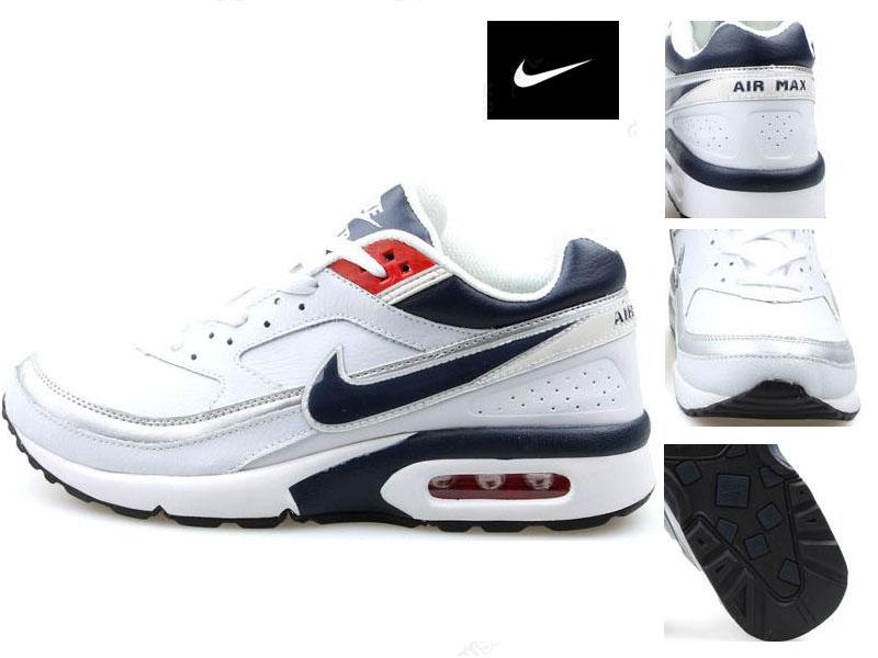 pretty nice df409 b838a 39.12EUR, Nike Air Max Bw Men,nike air max bw cbw -coffic-white