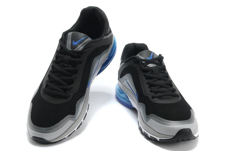 brand new f2dd7 94c83 45.90EUR, Nike Air Max 180 homme,nike air max hommes tr 180 cuir populaire  chaud bleu