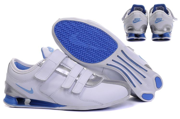 chaussures de sport 06c49 4c816 Nike shox rivalry 2 women - page1-airmaxpaschersoldes.biz