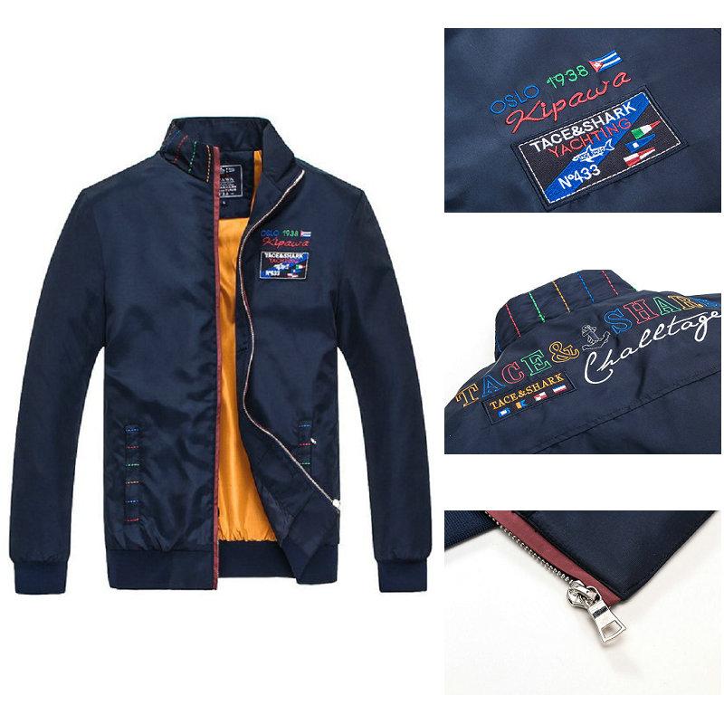 PAULSHARK jacket - page3-airmaxpaschersoldes biz
