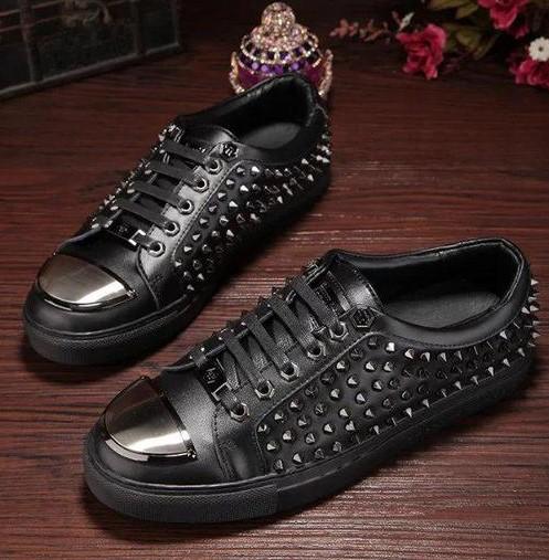 philipp plein chaussure 78 pp philipp plein pp sneaker. Black Bedroom Furniture Sets. Home Design Ideas