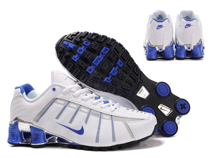 best website 75dc0 bd85c Nike Shox NZ - page2,jogging nike shox nz 3 hommes chaussures 2013 uv leven