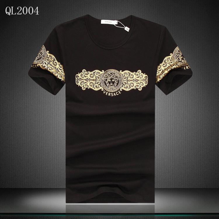 T Shirt Versace Man Airmaxpaschersoldes Biz. T Shirt Versace Man  Airmaxpaschersoldes Biz. Polo Versace Homme Achat ... 3a985e8cede
