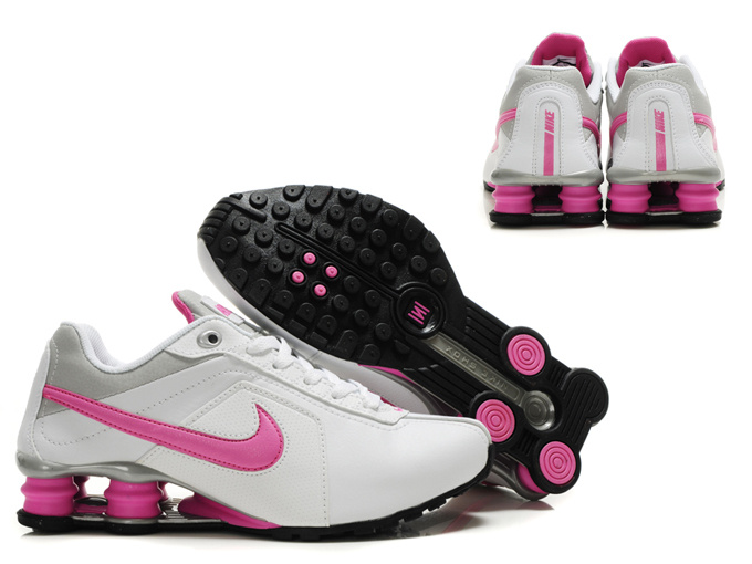 promo code eaf70 7214a Nike shox rivalry 2 women - page1,donna shox r4 sport m301 blanc pink taille